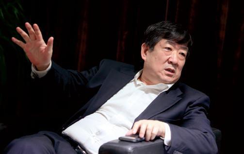 专访东岭集团董事长李黑记:发展创造财富,勇担社会责任