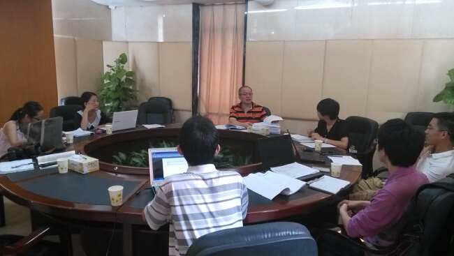 关于学习《中国企业社会责任报告评级标准(2014)》分析会议综述