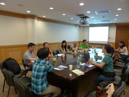 交流经验,凝聚共识,推动发展——广东社会责任教学研讨会会议综述